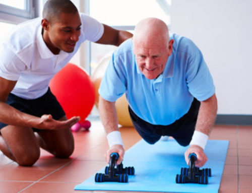 Building Muscles Good for Your Health and Reduces Risk of Dying!